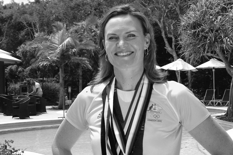 Episode #07: Julie McDonald oam | Olympian, Medalist, Entrepreneur, Coach, Mentor